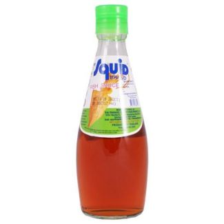 Zivju mērce SQUID 300ml