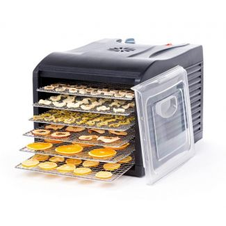 Food dehydrator 6 trays