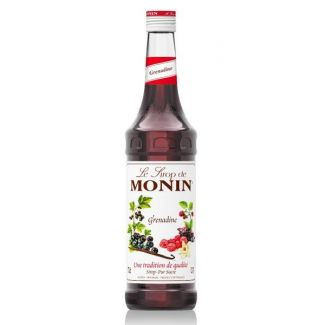 Grenadine syrup 700ml