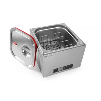 Equipment for cooking in low temp. Sous-Vide GN2/3