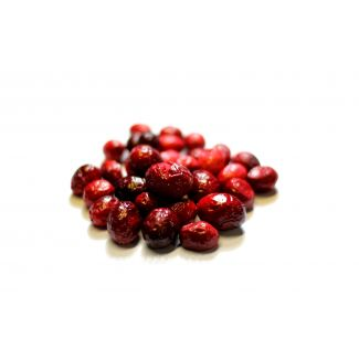 Cranberry whole freeze dried