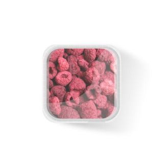 Freeze dried whole raspberries CAKE&BAKE 40g