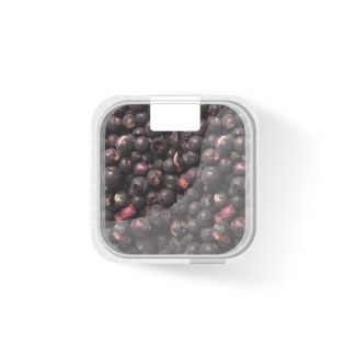 Blackcurrant whole freeze dried 80g