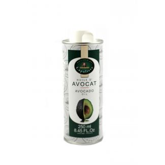 Avokado eļļa 250ml