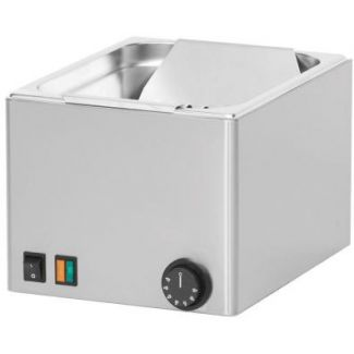 French fries warmer 350 W