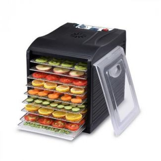 Food dehydrator 9 trays