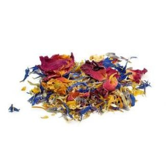 Dried flowers mix 50g