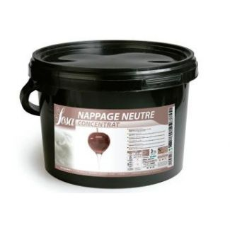 Decor gel Nappage neutral concentrated 2500g