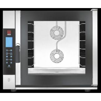 Electric convection oven TouchControl