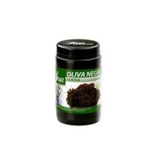 Freeze dried black olive flour 150g