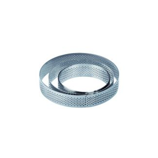 Form perforated RING ø9cm h-2cm