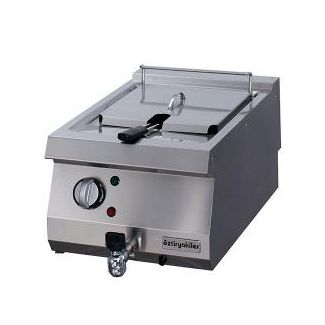 Fryer 12 L (Electric)