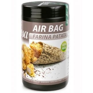 Air bag potatoe flour SOSA 650g