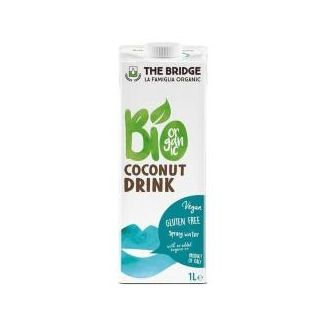 Bio coconut drink 1000ml