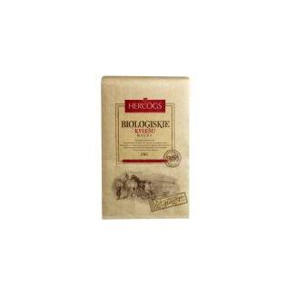 Organic wheat flour Hercogs 1kg