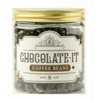 Coffee beans in chocolate 150g