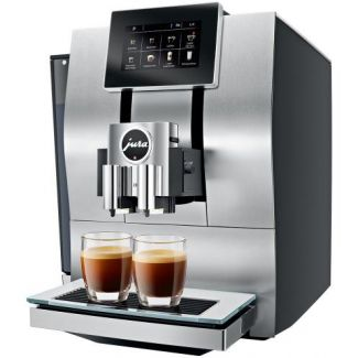 Coffee machine Espreso JURA Z8 Aluminium