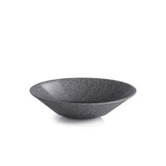 Bowl ø27cm GRANIT HAZY grey