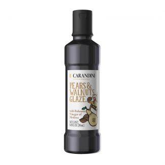 Cream of balsamic pear and walnut 250ml