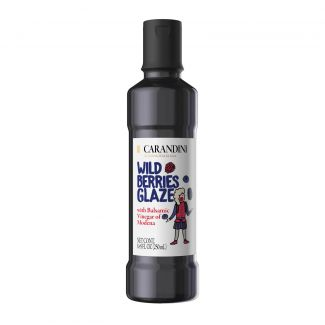 Cream of balsamic fruits of the forest 250ml