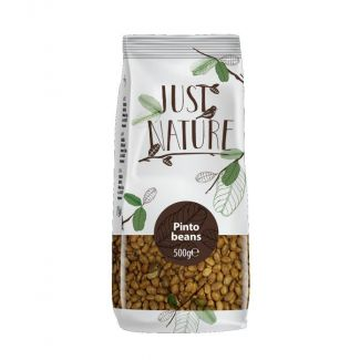 Mottled beans 500g JUST NATURE