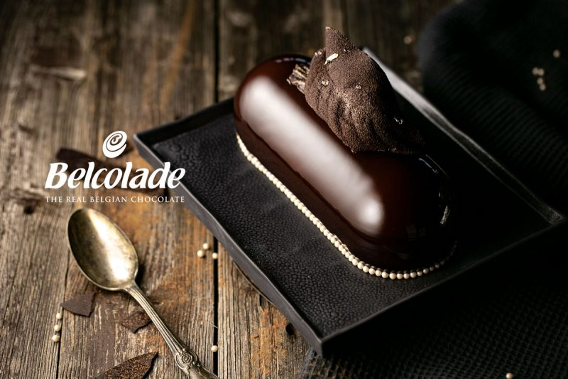 Belcolade – reliable Belgian chocolate for professionals