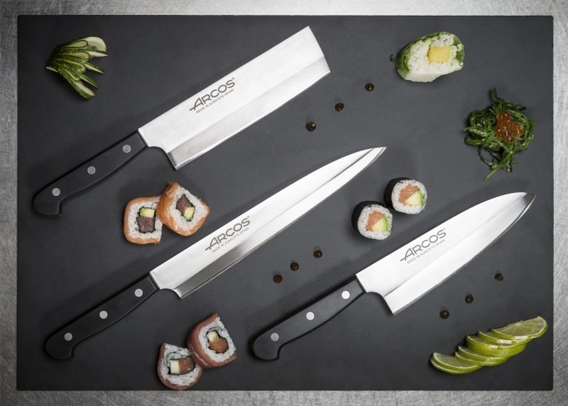 Arcos Knives – unforgettable quality