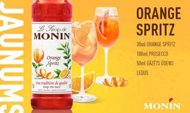 Refreshing Spritz cocktail recipes for summer
