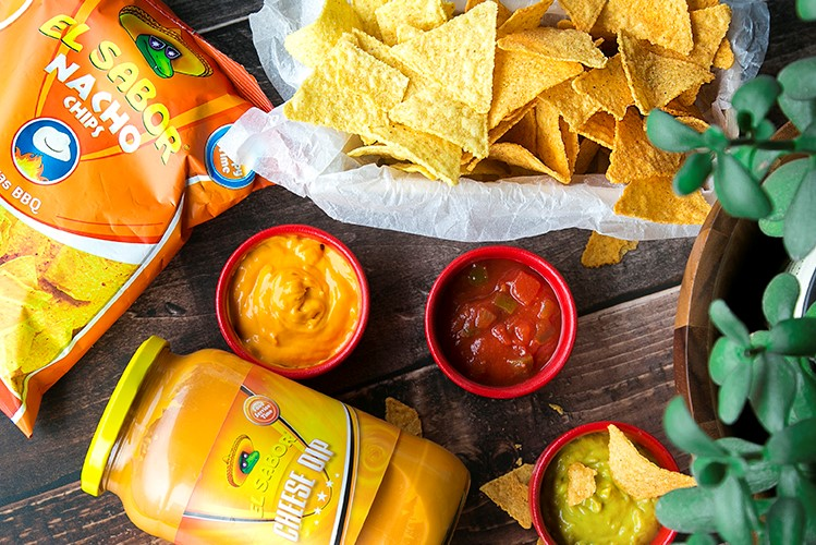 EL Sabor Mexican snacks- recreation at the highest level